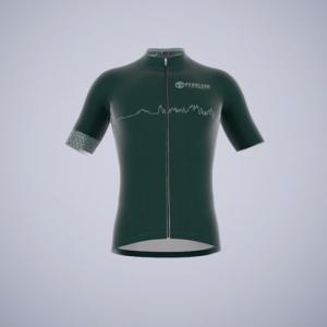 Pedaleur de Flandres Cycling Jersey