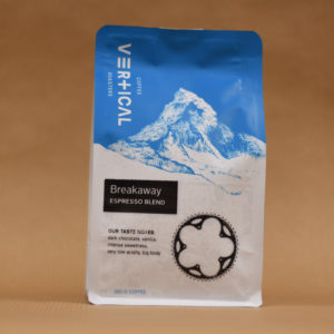 Breakaway Espresso Blend