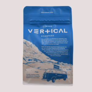 Vertical Coffee